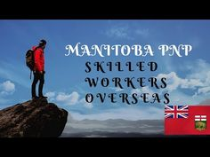 MANITOBA PROVINCIAL NOMINEE PROGRAM 2019 - Skilled Workers Overseas stream Migrate To Canada, Assessment, Programming, Student, Instagram, College Students, Computer Programming, Business Valuation, Coding