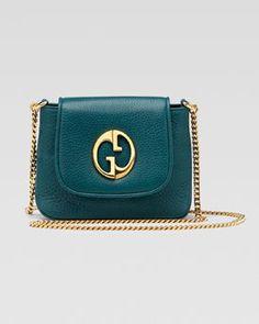 Gucci  1973 Small Shoulder Bag