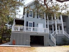 VRBO.com #298386 - Huge North Bethany Beach Home - Seven Private Suites Plus Loft Sleeping!