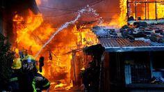 NIGERIAN TOP SECRET: 45 killed, dozens missing in fire at footwear fact...