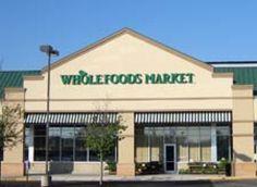 Whole Foods Market Princeton 3495 Us Route 1 South Nj 08540 Usa