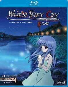 When They Cry: Kai: Season 2
