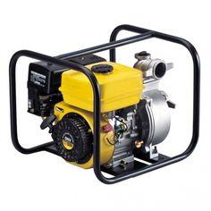 Kipor benzine motorpomp Type KGP20