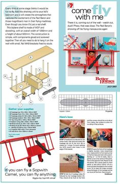 planepattern1.jpg (749×1152) - airplane shelf woodworking plan. >>>>Arizona's best AVIATION THEMED RESTAURANT! Tell your friends we'd love to see them visit us at the LEFT SEAT WEST RESTAURANT, Glendale, Arizona!  Check out our Facebook page! http://www.facebook.com/pages/Left-Seat-West-Restaurant/192309664138462