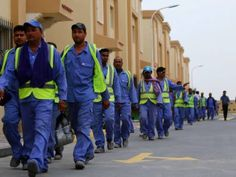 Qatar targets 100% compliance with labour reform by year end