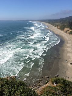 Crescent City Coast, Redwood National Park | Park Family Insurance Protection Blog