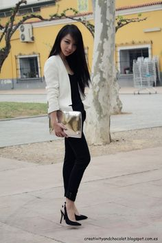 B IT´S NEVER BORED | Womens Look | ASOS Fashion Finder
