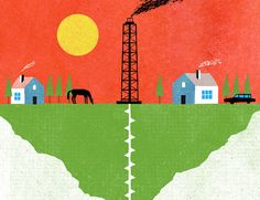 Balanced article on Fracking - The Facts on Fracking - NYTimes.com