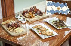¡Gastronomía argentina! Continuamos el recorrido por la tradición culinaria de varios países que forman parte de la Copa Mundial de la FIFA Brasil 2014: http://www.sal.pr/?p=95663
