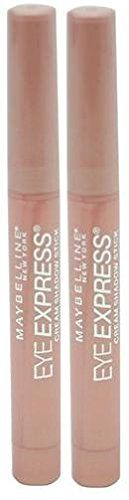 Maybelline Eye Express Cream Shadow Stick Sweet Thing Collection 300 A LA MAUVE PACK of 2 pencils -- You can get more details by clicking on the image.
