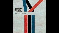 Booka Shade - Cut the Strings feat. Troels Abrahamsen ('Cut the Strings'-Album /