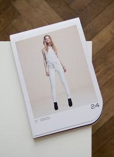 Inwear Lookbook Spring 2012 - homework