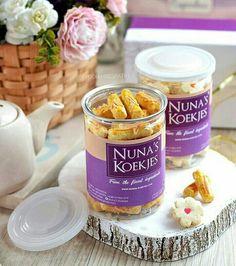 Cookies by Nuna's Koekjes www.nunas-koekjes.com