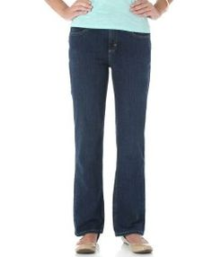 Lee classic bootcut jeans