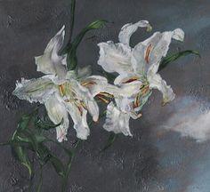 CLAIRE BASLER Peinture 012