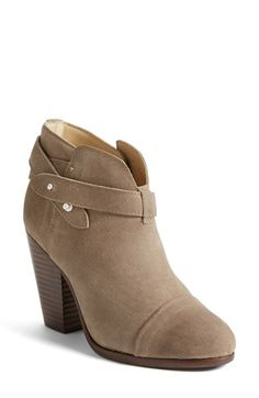 love style.too expensive///rag & bone 'Harrow' Leather Boot available at #Nordstrom