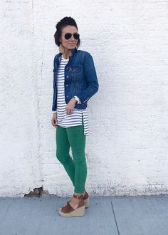 Everyday Style: March