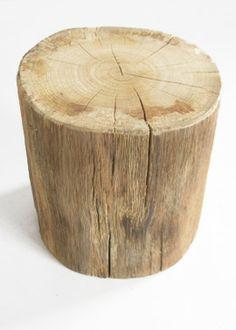 5 x 5 1/2in Wood Block