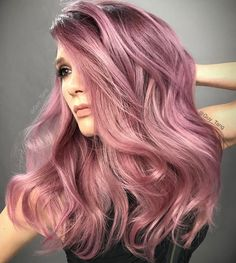 2018 – 2019 Top 10 hair color trends by professionals - best hairstyles  ideas 2018 42564cff1dcb