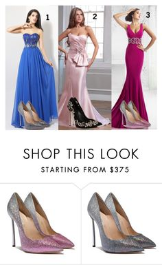 """""""mahmmod"""" by mahmmodhafes on Polyvore featuring Casadei"""