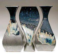 Mangum Pottery: Functional Vases