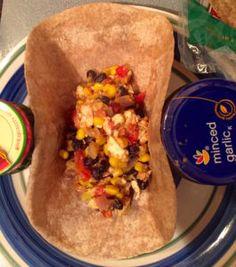 Vegan Make-Ahead Freezer Breakfast Burritos   Realistic Vegan