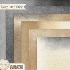 kimeric kreations: Every Little Thing - New this week & two great freebies to share!. NL Freebie. *