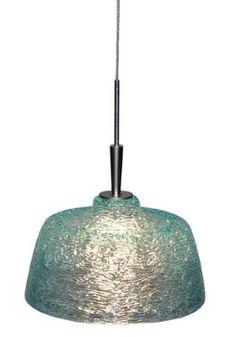 Hanging green glass pendant light 3995 parish lightsceilings fusion light and design aloadofball Choice Image