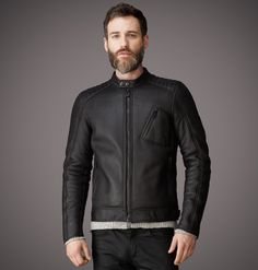 KIRKHAM JACKET on Belstaff