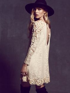 Free People FP ONE Gemma Dress at Free People Clothing Boutique
