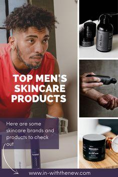 Eyebrow Grooming, Eyebrow Kits, Men's Grooming, Mens Facial, Male Makeup, Sagging Skin, Anti Aging Serum, Beard Care, Facial Care