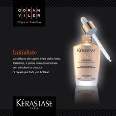 Kerastase Initialiste #hair https://www.facebook.com/GoranVilerHairSpa