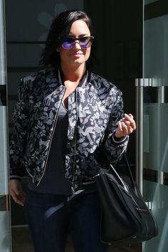 Demi Lovato - Jacket