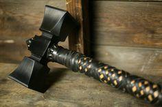 War Hammer — Archangel Steelcrafts