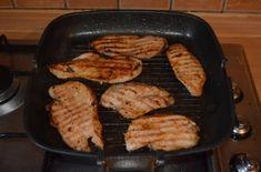 Jednoduchý kurací steak na zelenine je chutnou a zdravou voľbou