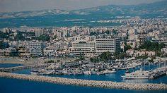 LARNACA , CYPRUS