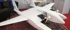 """InfoNavWeb                       Informação, Notícias,Videos, Diversão, Games e Tecnologia.  : Irã apresenta o primeiro """"drone suicida"""" capaz de ..."""