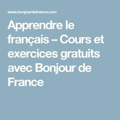 Free French eBook and 5 French websites every French teachers should know! French Teacher, Teaching French, French Websites, World Language Classroom, Learn To Speak French, Free In French, French Resources, World Languages, French Lessons