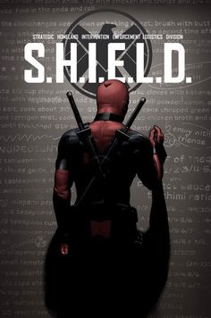 Clark Gregg Unveils S.H.I.E.L.D. #1 Deadpool Party Variant | Comicbook.com