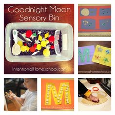 Before Five in a Row: Goodnight Moon