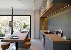 Appartement de 55 m2 à Tel Aviv par Maayan Zusman & Amir Navon - Journal du Design