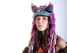 SALE 30 The Shaman of Oz women's headpiece by UTHAhats on Etsy, $105.00
