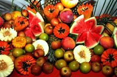 Quais as melhores Frutas para emagrecer?