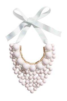 Krátký náhrdelník