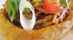 Shredded Pork Taco Filling