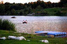 Summer in the city – Ein Tag an der Donauinsel Vienna, City, Outdoor Decor, Summer, Island, Bathing, Summer Time, Verano