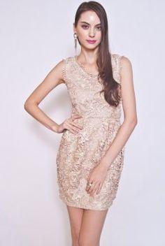 0ffafa6fa8 Lexi Lyla. Crochet Lace Dress