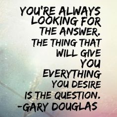 """What are you looking for? question everything access consciousness possibilities #question"""""""