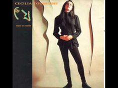 Cecilia Toussaint - Tírame al Corazón