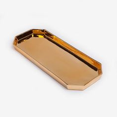 Boudoir Tray (Gold)